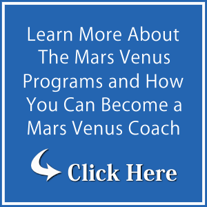 Learn more about Mars Venus Coaching